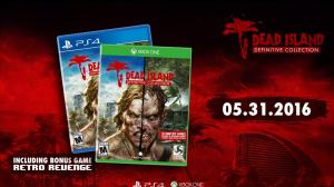 dead island definitive collection - Dead Island: Definitive Collection será lançado para PS4/ONE em maio