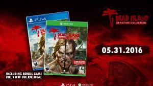 Dead Island: Definitive Collection será lançado para PS4/ONE em maio 10