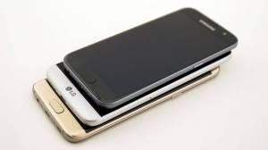Samsung Galaxy S7 vs LG G5: os dois melhores smartphones de 2016 se enfrentam 8
