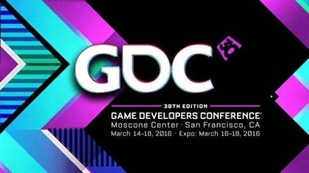 gdc game developers conference 2016 - Abragames reúne maior delegação brasileira para a Game Connection America 2016
