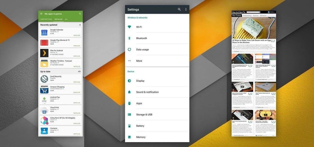 get samsungs scrolling screenshot feature any android 1280x600 - Tutorial: como gravar conversas inteiras de Whatsapp (screenshots verticais)