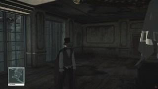 hitman traje mgico vampiro vampire magician disguise - Game Review: Hitman - Episódio 1: Paris