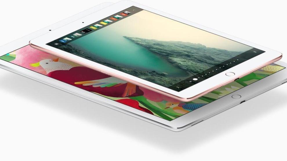 """Menos é mais: iPad Pro diminiu, iOS 9.3 chegou e Apple Watch ficou """"mais barato"""" 8"""