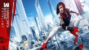 Trailers da Semana: Mirro's Edge Catalyst 10