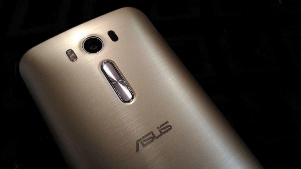 Maior e mais potente: Asus anuncia o Zenfone 2 Laser no Brasil 7
