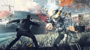 Top 7 Trailers Gamers da Semana: Quantum Break, Hitman, Doom, Plants vs Zombies Heroes, Gears of War 4, The Turing Test e The King of Fighters XIV 4