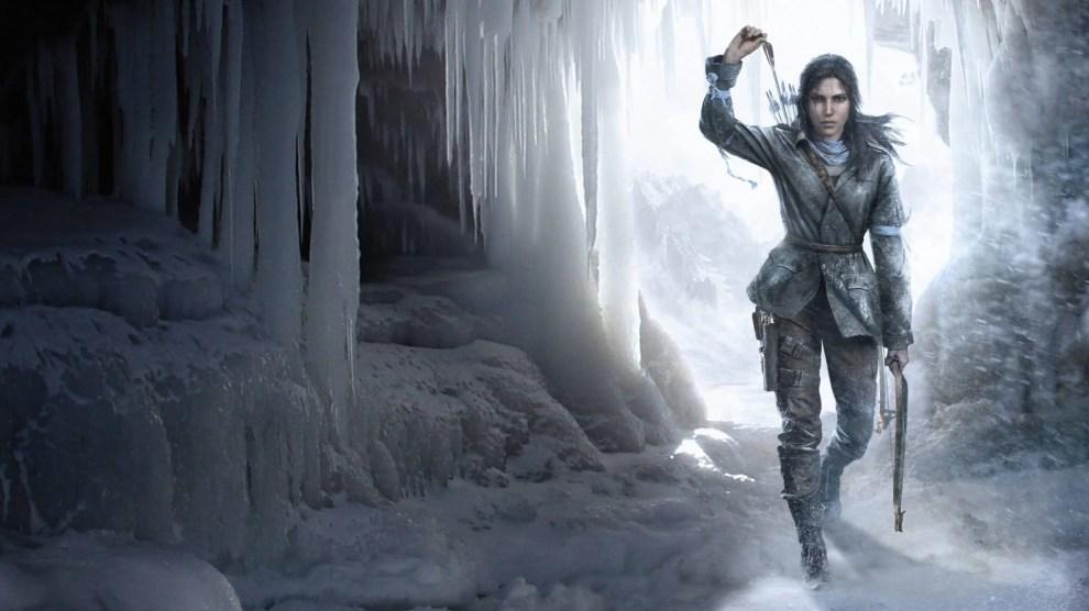 Rise of The Tomb Raider passa a suportar DirectX 12 3