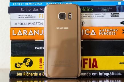 samsung galaxy s7 11 - Review: Galaxy S7 e S7 Edge, as obras primas da Samsung