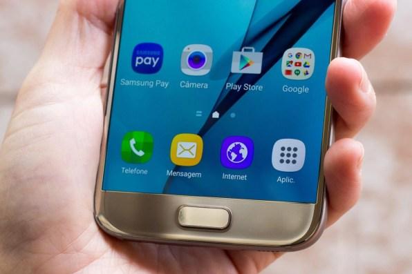 Samsung galaxy s7 7
