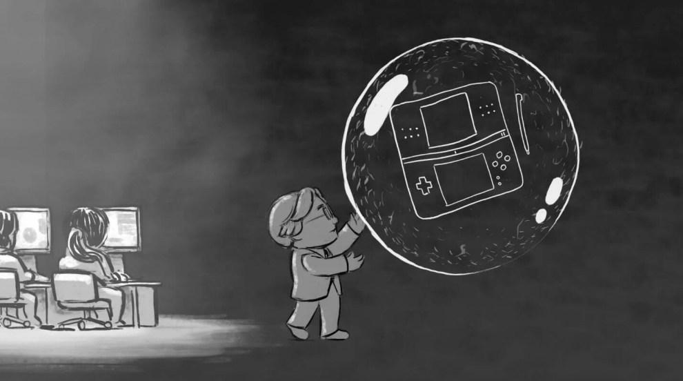 satoru iwata tribute gdc 2016 - Assista à belíssima homenagem à Satoru Iwata na Game Developers Choice Awards 2016