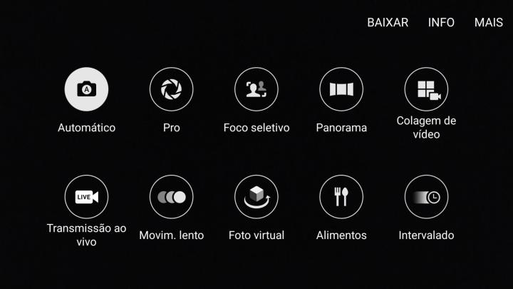 screenshot galaxy s7 5 1 - Review: Galaxy S7 e S7 Edge, as obras primas da Samsung