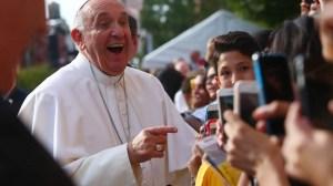 O Papa é pop! Papa Francisco terá conta no Instagram 7