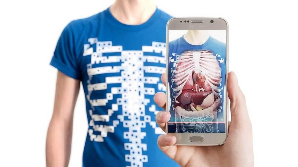 Virtuali-T usa realidade aumentada para mudar a maneira de ensinar Biologia 3