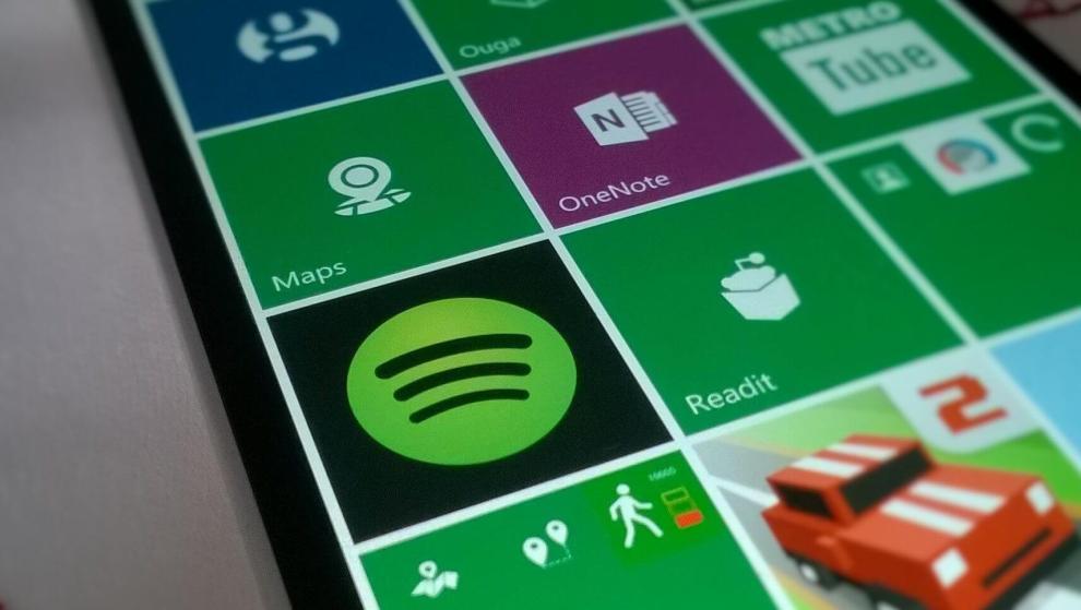 spotify - Spotify não irá mais atualizar o aplicativo para Windows Phone (Atualizado)