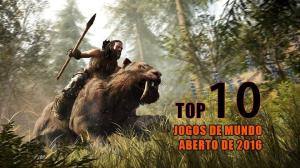 """top 10 jogos de mundo aberto 2016 smt - Os 10 jogos de """"mundo aberto"""" mais esperados para 2016"""