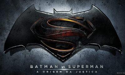 batman superman - Crítica: Batman VS Superman: A Origem da Justiça