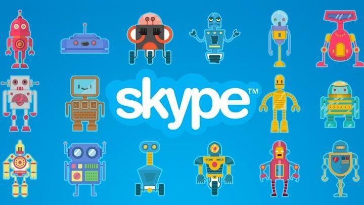 bots do skype julian leno smt 1 - Bots do Skype chegam ao Mac OS e versão web