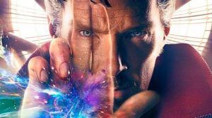 """Marvel libera primeiro trailer oficial de """"Doutor Estranho""""; assista 13"""