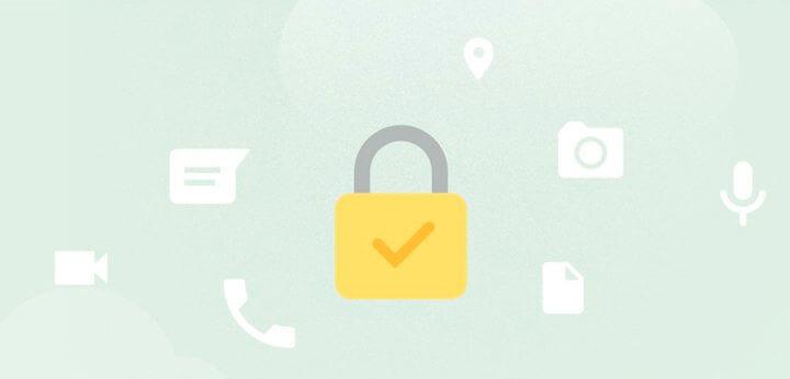 Fuja do grampo: WhatsApp ganha criptografia de ponta a ponta 5