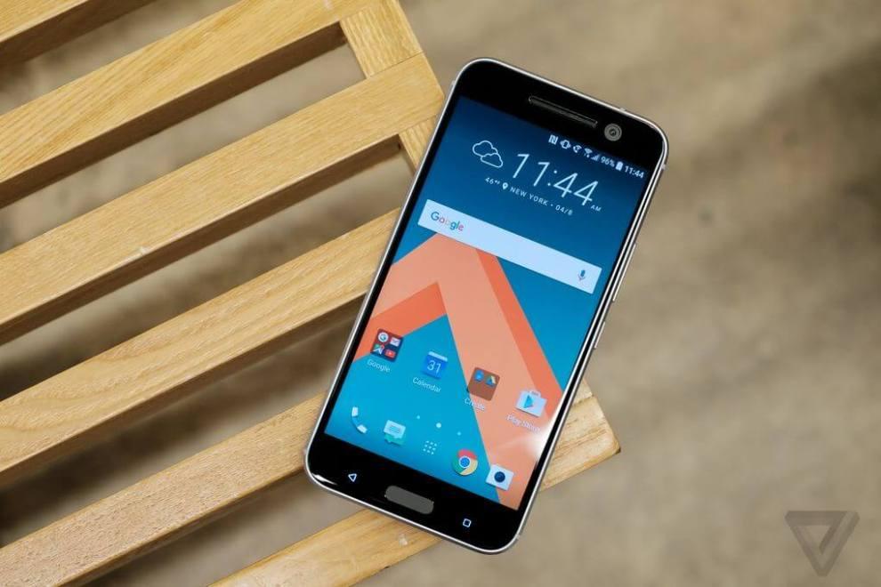 danseifert htc 10 hands on 9 0 - HTC lança oficialmente o HTC 10, seu melhor smartphone em anos