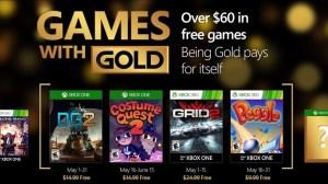Games with Gold: jogos grátis na Live para maio de 2016 6