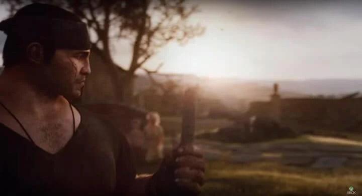 Gears of War 4 ganha trailer emocionante com Marcus Fênix; Assista 7