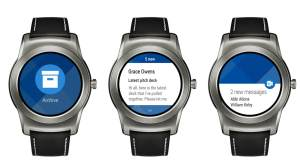 Microsoft Outlook chega ao Android Wear 14