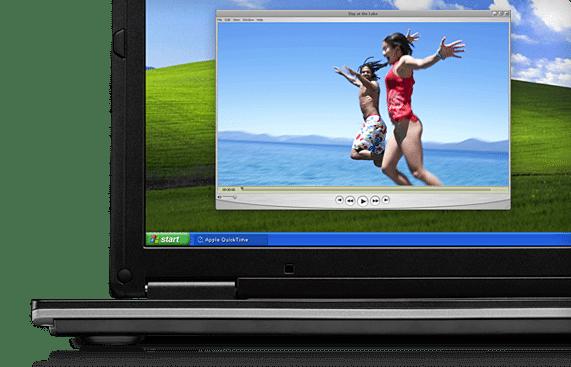 quicktime windowsxp - Governo americano recomenda desinstalar o QuickTime do Windows