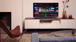 Rode games direto da tela com a Philips Android TV 8