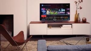 Rode games direto da tela com a Philips Android TV 5