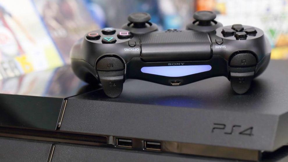 """Documentos revelam mais detalhes sobre o """"PlayStation 4,5"""" 6"""