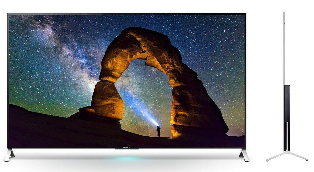 """sony xperia xbr 65x905c - Review: Sony Android TV 65"""" LED 4K Ultra Slim (XBR-65X905C)"""