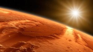 Marcas de tsunamis são a mais nova evidência da presença de oceanos em Marte 12