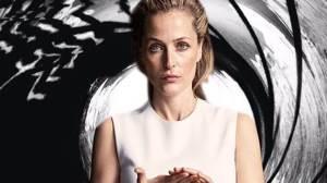 "Gillian Anderson faz ""campanha"" para ser 007 4"