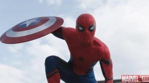 Capitão América: Guerra Civil tem referência espetacular de Star Wars 12