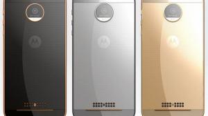 Moto Z: Imagens revelam módulos e data de lançamento do novo smartphone 5