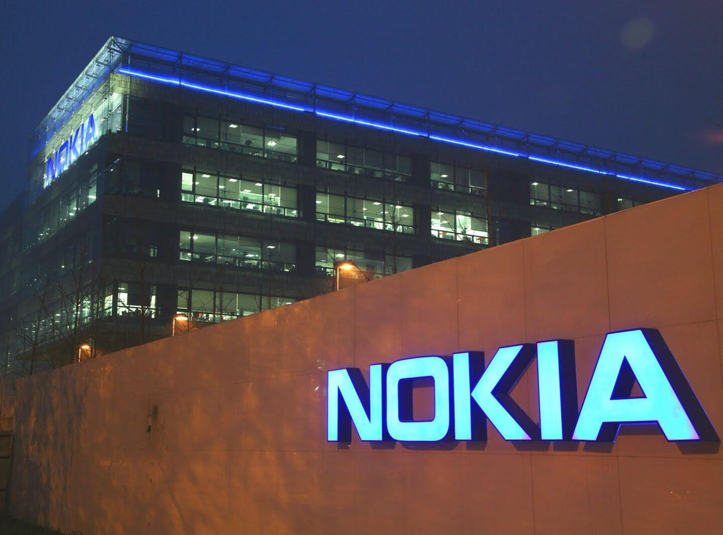 nokia considering selling its finnish hq and then renting it back 2 1 - Nokia voltará ao mercado de smartphones e tablets usando Android
