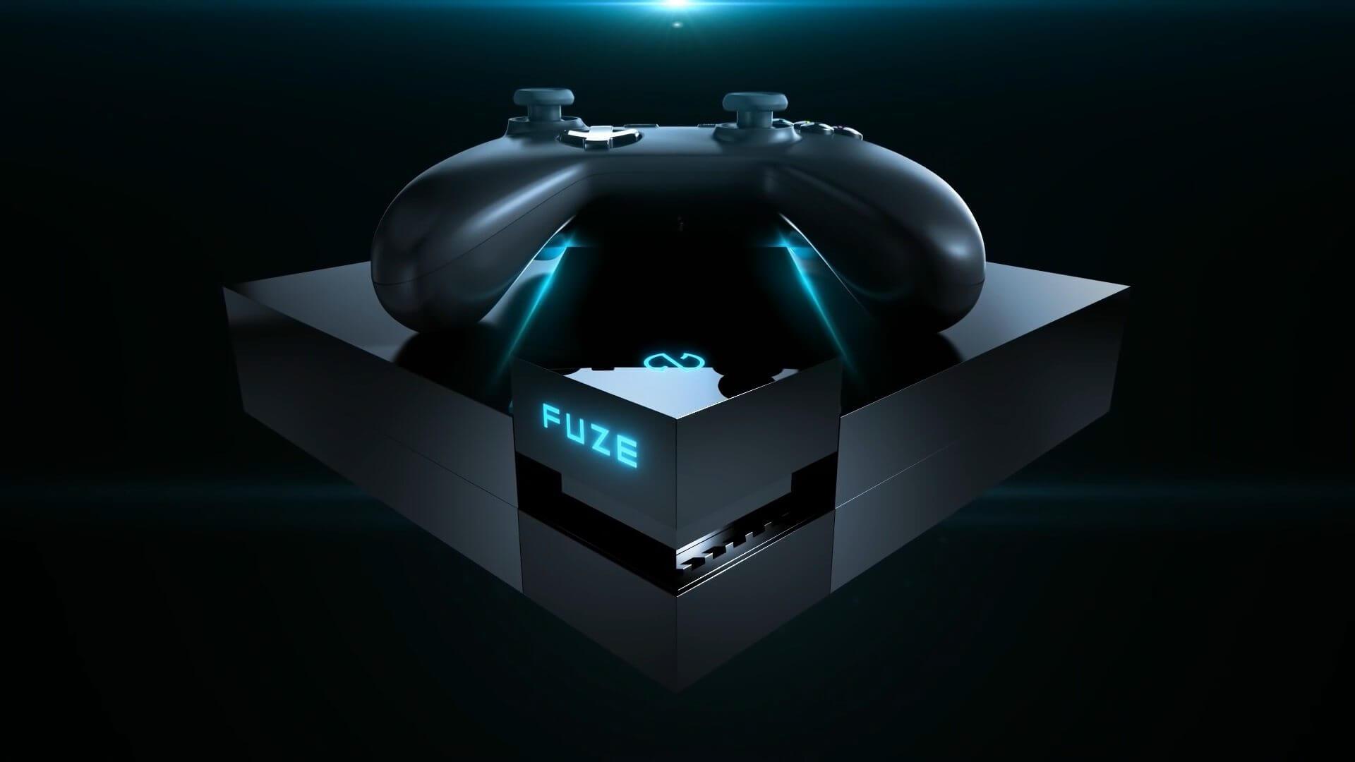 smt fuze tomahawk f1 capa1 - Fuze Tomahawk F1 é um console que mistura PS4 e Xbox One