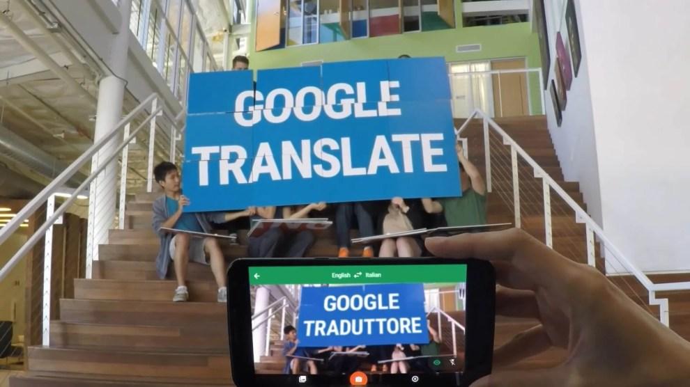 Nova atualização amplia recursos do Google Tradutor 4