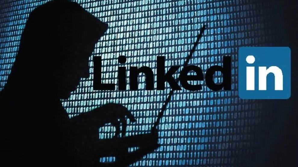 LinkedIn convoca milhões de usuário para trocarem senhas 6