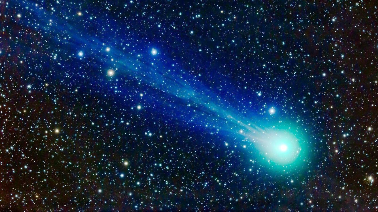 smt rosetta capa - Sonda Rosetta encontra elementos orgânicos em cometa do Sistema Solar