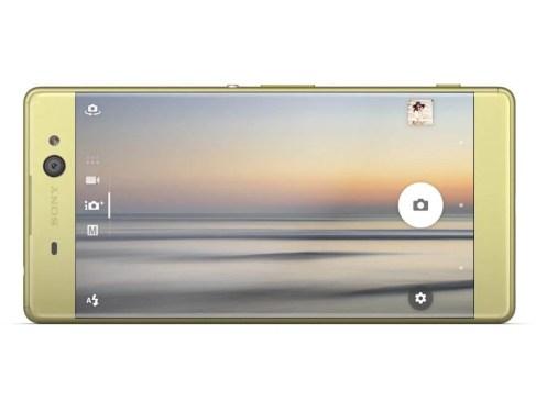 smt sony xperia xa ultra p07 - Sony apresenta Xperia XA Ultra, seu phablet bom de selfie