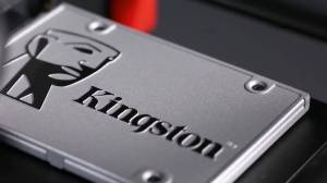 Kingston lança o SSDNow UV400 com tecnologia TLC 12