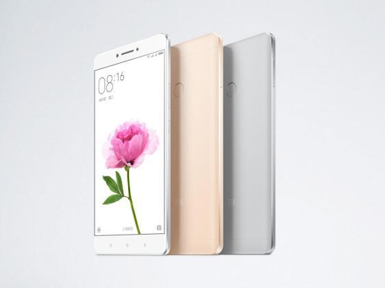 smt xiaomi gal07 - Xiaomi anuncia o Mi Max e revela o MIUI 8
