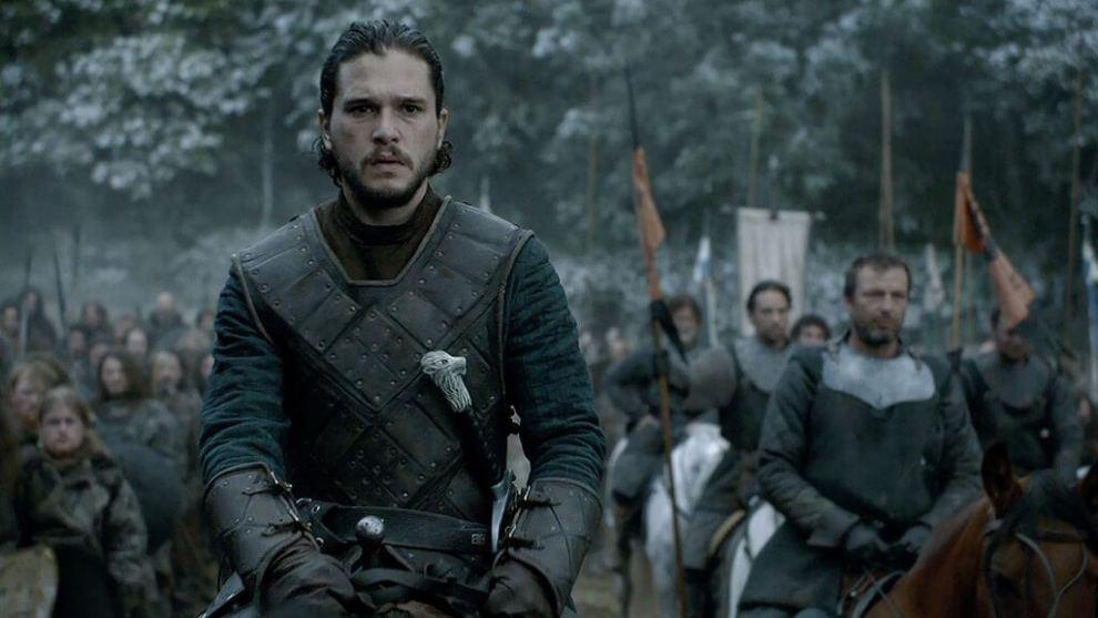 Game of Thrones S06E09 Batalha dos Bastardos Jon Snow - O que esperar do penúltimo episódio de Game of Thrones?