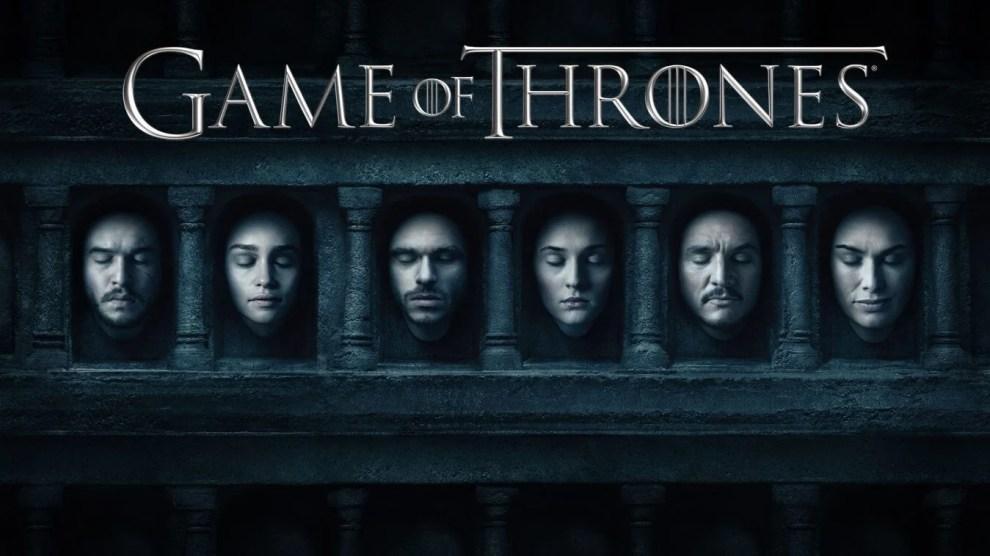 game of thrones 1349 - Conheça onde são os principais locais de gravação de Game of Thrones