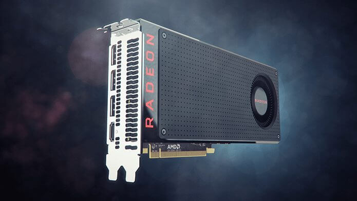 radeon rx 480 detalhe - AMD lança placa de vídeo Radeon RX 480 como melhor 'custo x benefício' para VR