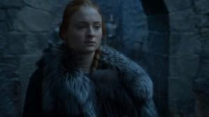 Sophie Turner adianta detalhes sobre a última temporada de Game of Thrones 7