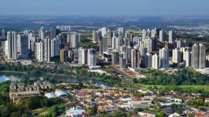 """Londrina terá a primeira """"avenida inteligente"""" do país 5"""