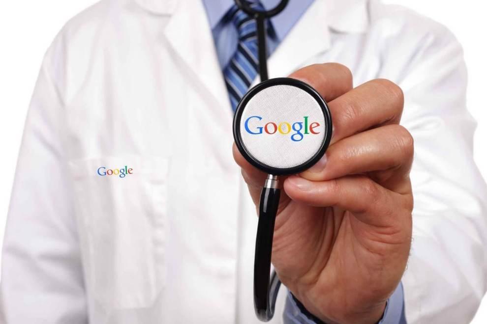 Google irá adivinhar doenças a partir de sintomas 3